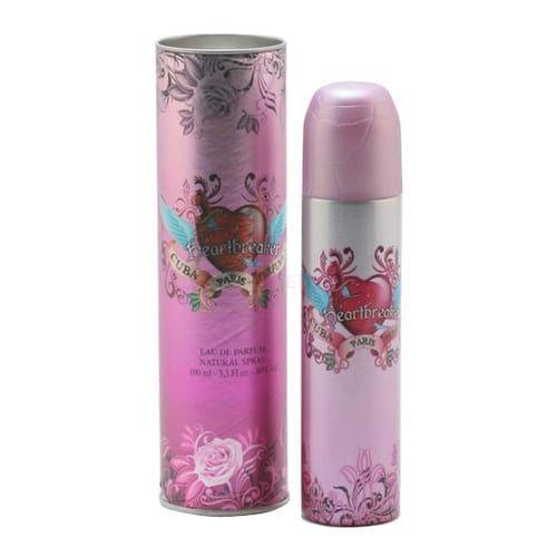 Cuba Heartbreaker Cuba Paris For Women Le Parfumier How To Feel Beautiful Cuba Fragrance