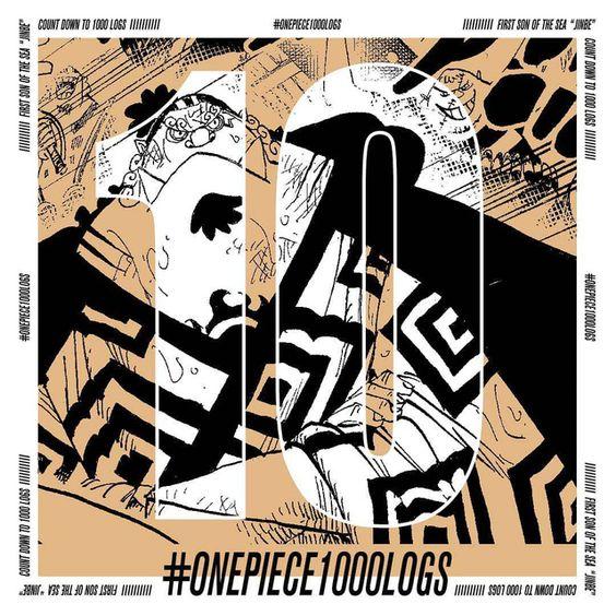 Liệu One Piece có tròn 1000 chap khi kết thúc năm nay hay không?