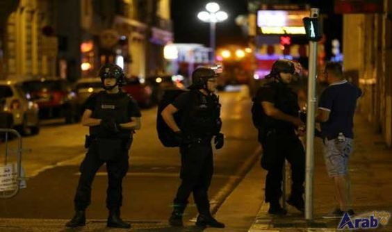 Sombre Hollande denounces third 'suicide' act in…: French President Francois Hollande said Friday that an attack which saw a truck plough…