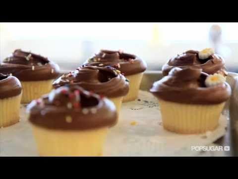 Recipe for delicious Magnolia Bakery cupcake