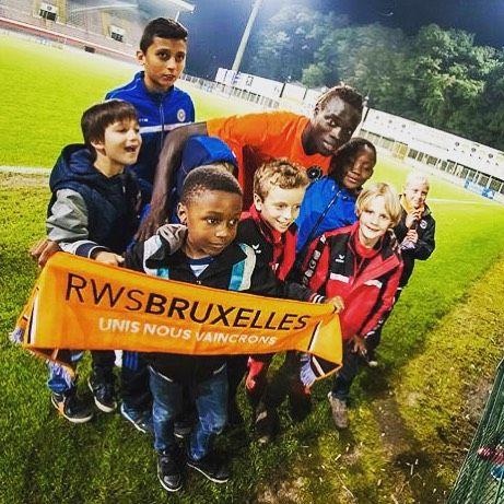 MATCHDAY /// Cercle Brugge - @rwsbruxelles - 20:00 /// #rwsbruxelles #proximusleague #forzabruxelles