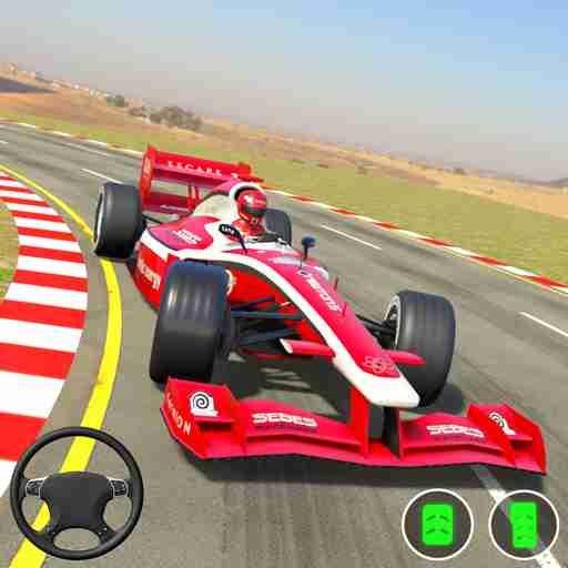 تحميل لعبة Top Speed Formula Car Racing New Car Games 2020 مهكرة للاندرويد New Cars Car Games Race Cars