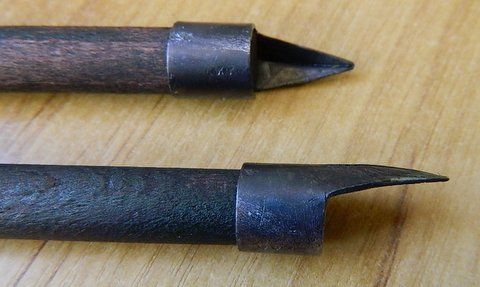 Image result for roman pen and ink