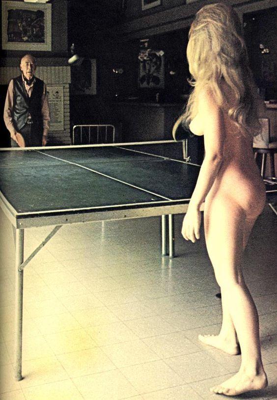 Henry Miller & Ping Pong