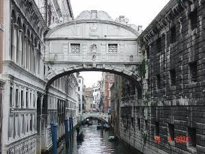 """Right next (and partly connected) to St. Mark's Basilica, the Doge's Palace is arguably the second most important """"attraction"""" in Venice after the basilica."""