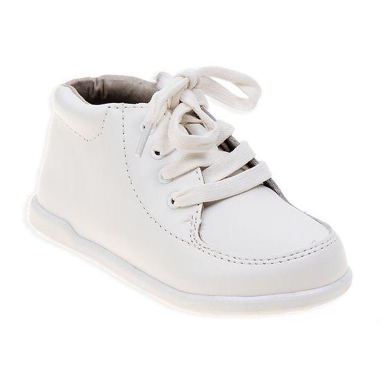Josmo Baby Unisex Walking Shoes First Walker Wide