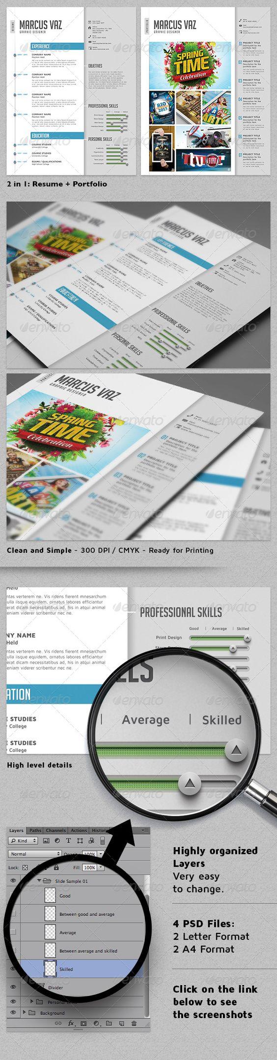 resume portfolio template resumes stationery hmmmms and resume portfolio template resumes stationery
