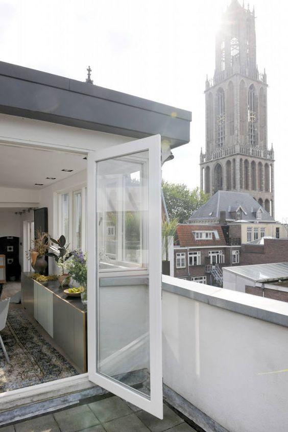 Extravagantes Penthouse Design - Home Design Ideas