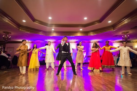Reception Performance http://www.maharaniweddings.com/gallery/photo/53014