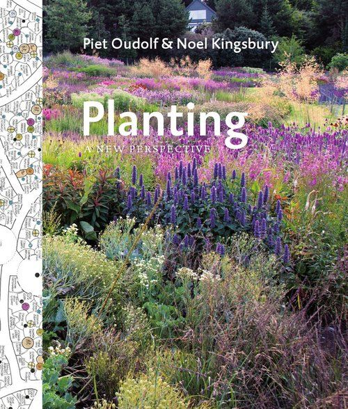 Planting: A New Perspective by Piet Oudolf and Noel Kingsbury is now available