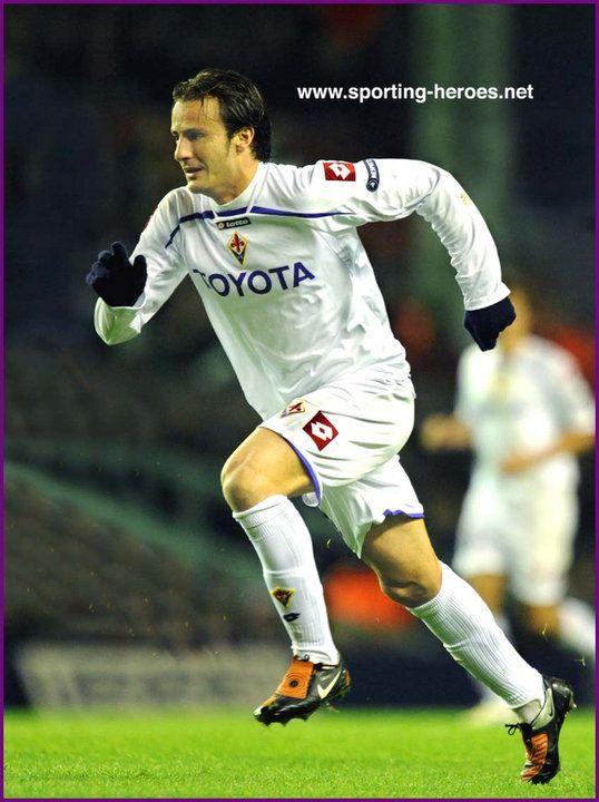 Alberto GILARDINO Fiorentina