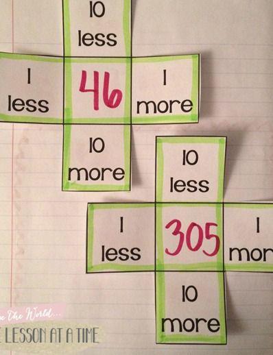 Math Interactive Notebook Fun