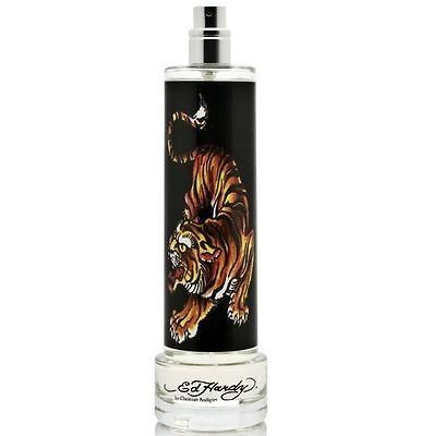 nice ED HARDY Christian Audigier Men 3.4 oz 3.3 edt Cologne NEW TESTER Check more at http://shipperscentral.com/wp/product/ed-hardy-christian-audigier-men-3-4-oz-3-3-edt-cologne-new-tester/