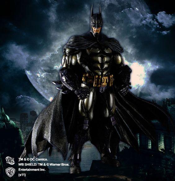 bat armored