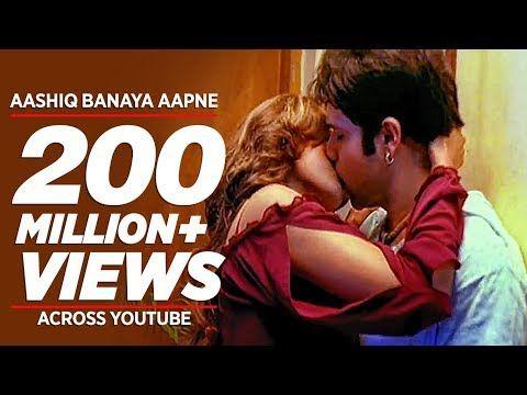 Aashiq Banaya Aapne Title Song Full Hd Song Aashiq Banaya Aapne Youtube New Movie Song Latest Video Songs Hollywood Songs