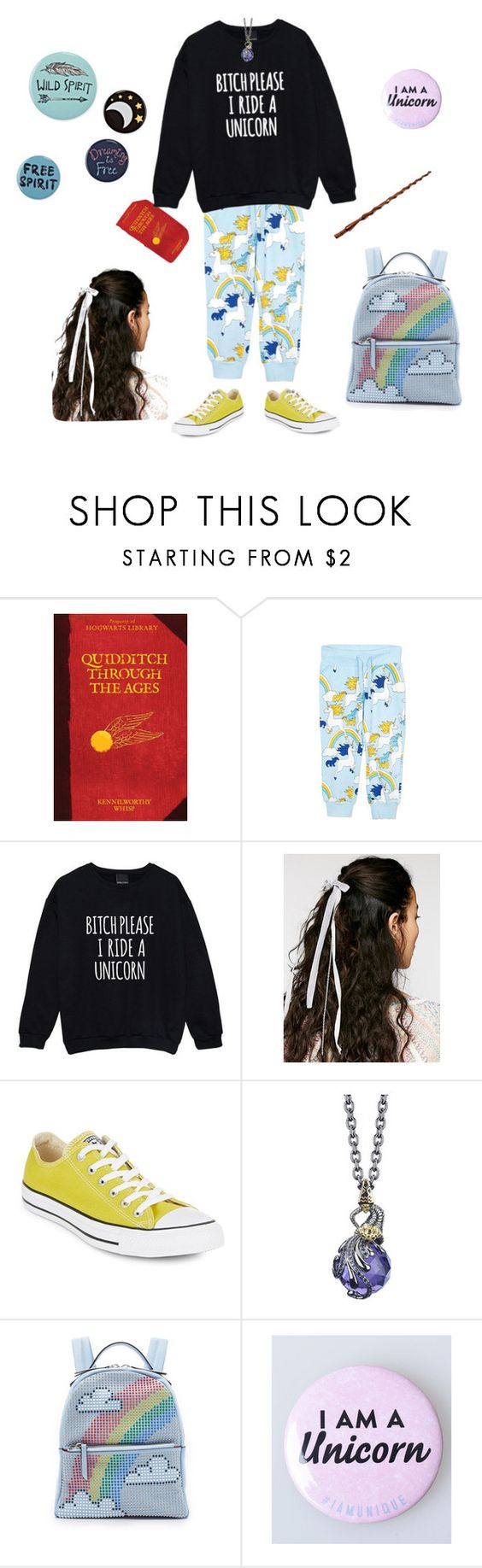 """""""Introducing Violet Clover Evans"""" by lamb0914 ❤ liked on Polyvore featuring Mini Rodini, Free People, Converse, Stephen Webster and Les Petits Joueurs"""