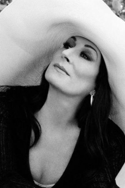 """Anjelica Huston  """"My biggest ambition is never to be bored. I'm not aggressive enough to strongly run after being an actress."""""""