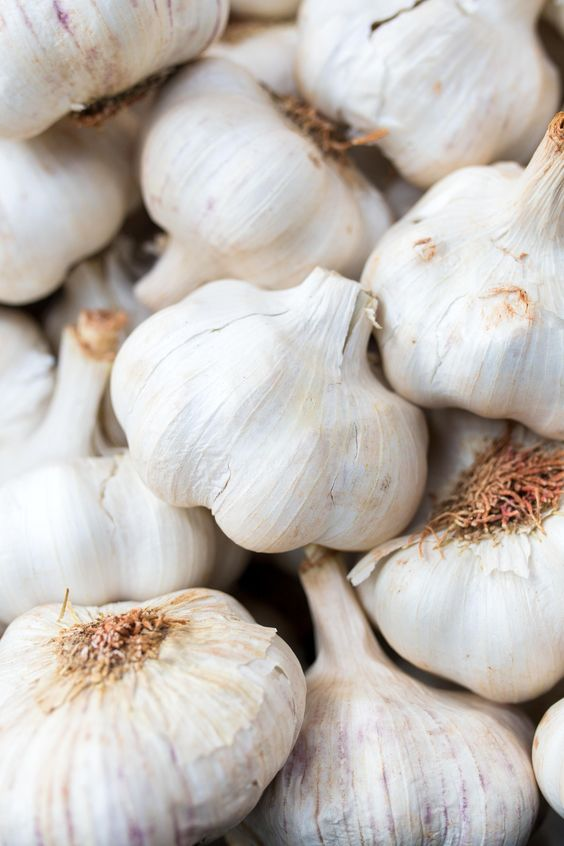 Eating raw garlic *might* sound intense, but it offers powerful health benefits.