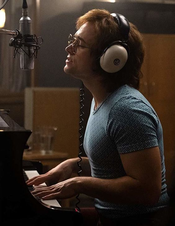 'Rocketman' - Every Biopic Coming To Theaters In 2019 - Photos