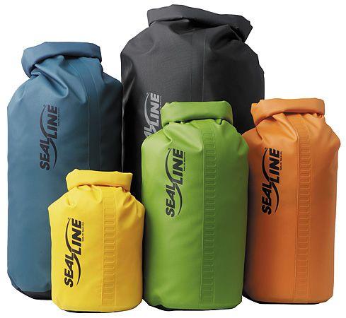 Baja Dry Bags