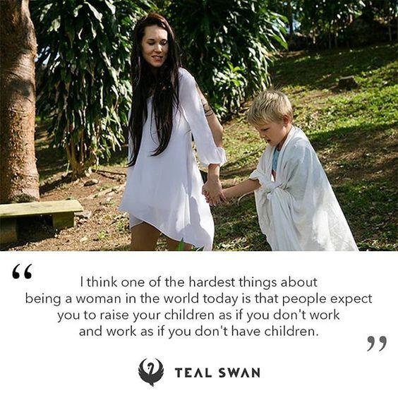 Instagram post by Teal Swan • Dec 5, 2018 at 3:33pm UTC