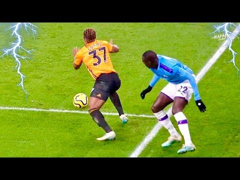 Adama Traore Fastest Runs Skills Goals 2019 2020 Hd Youtube In 2020 Youtube Running Youtube Com