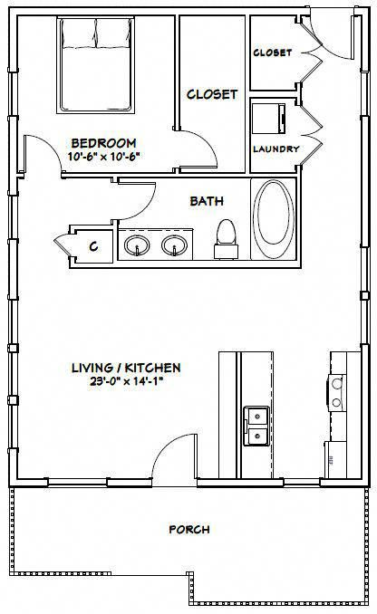 Small Room Design Ideas Gaming Smallroomdesign Tiny House Floor Plans Tiny House Plans One Bedroom House