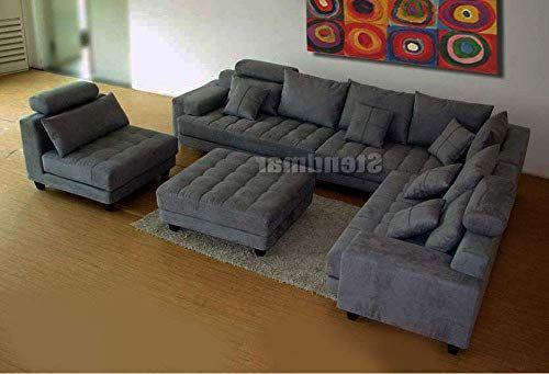 Amazing Offer On Stendmar 5 Piece Contemporary He53 5a Dark Grey