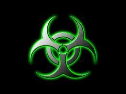 bio-hazard symbol - Google Search