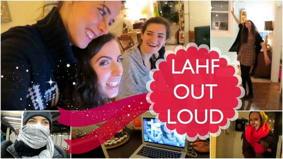 Laughter, boots n biscuits - SO much LAHFter (25 Jan 2015)