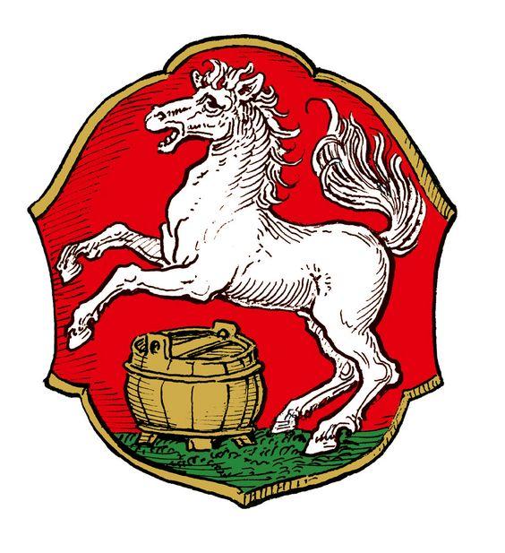 Wappen.