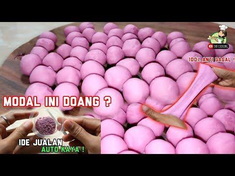 Boba Jasjus Kreatif Ide Terbaru Wajib Coba Youtube Masakan