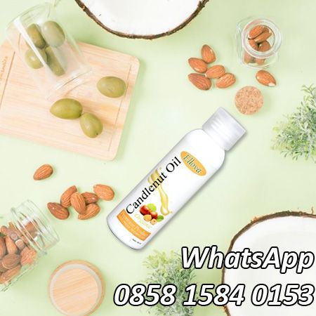 hair lotion penebal rambut anak balita