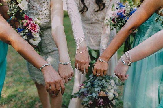 Casamento Colorido   Alegre   Detalhista – Carol: