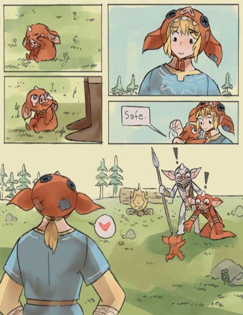 Much Fanart Many Draws Some Comics Zelda Funny Zelda Memes Legend Of Zelda Memes