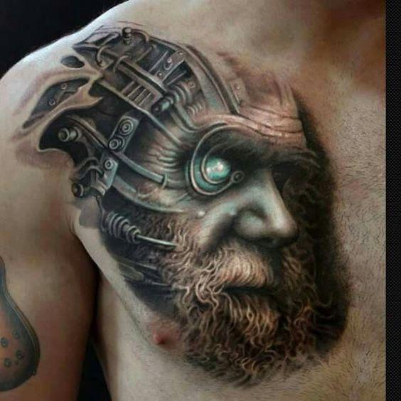 Pinterest the world s catalog of ideas for Arlo tattoo artist