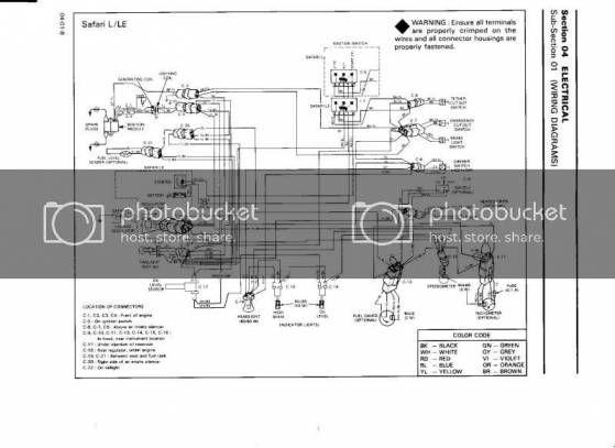 15 ski doo wiring diagrams  diagram electrical wiring