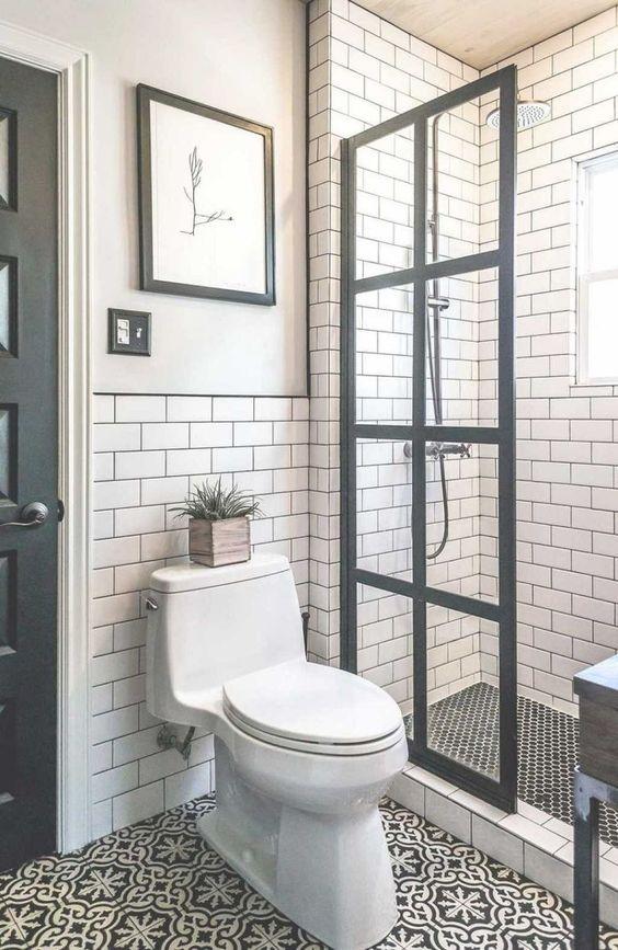 Master Bathroom Makeover Ideas On A Budget 21 #bathroommakeovers