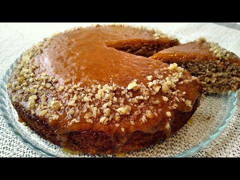 1 Stəkan Dəmlənmis Cayla Evdə Olan ərzaqlarla Cox Asan Piroq Resepti Cayli Piroq Pirog Chajnyj Youtube Food Desserts Cayla