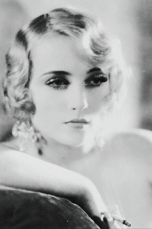 Carole Lombard, 1928:
