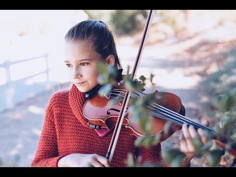 Friends - Marshmello & Anne-Marie - Violin Cover by Karolina ...