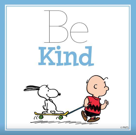 Charlie Brown & Snoopy:
