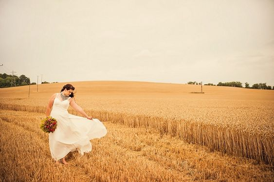 South African-Inspired Styled Shoot