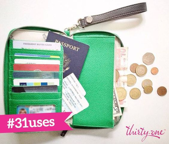 All about the benjamins wallet/wristlet!