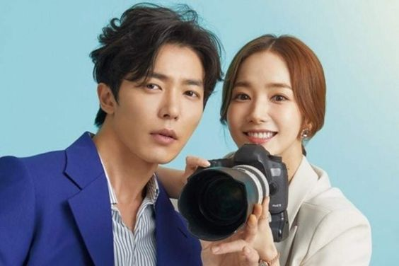 """""""Her Private Life"""" Starring Park Min Young And Kim Jae Wook Premieres With Solid Ratings"""