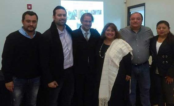 Atiende Andrés Roemer a la comunidad yucateca Indemaya - http://diariojudio.com/comunidad-judia-mexico/atiende-andres-roemer-a-la-comunidad-yucateca-indemaya/175319/