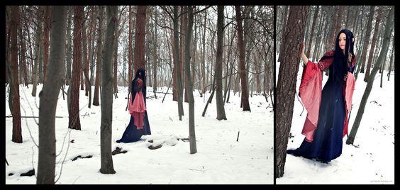 Arwen Undomiel by Revelio on deviantart