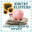 Coupon Clippers | Fabulessly Frugal: A Coupon Blog sharing Amazon Deals, Printable Coupons, DIY, How to Extreme Coupon, and Make Ahead Meals