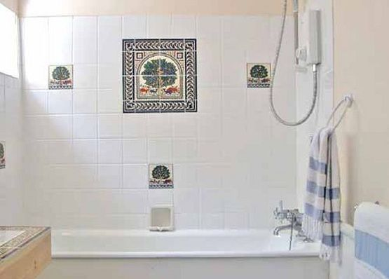 tile shower designs | Shower Tile Design Ideas for Small Bathroom Elegant white  shower .