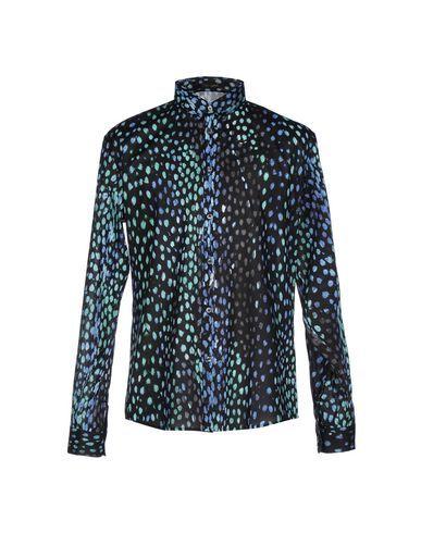 ROBERTO CAVALLI Shirt. #robertocavalli #cloth #top #pant #coat #jacket #short #beachwear